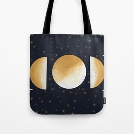 Void of Course Tote Bag