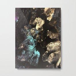 Mojo Metal Print