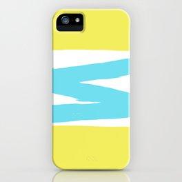Current iPhone Case
