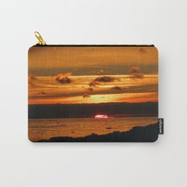 Dip into the sea Carry-All Pouch