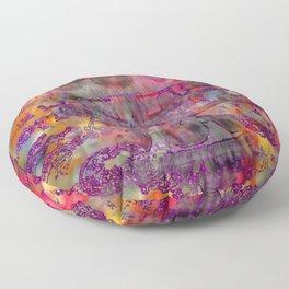 Inner Flame Floor Pillow
