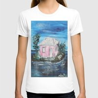 home sweet home T-shirts featuring home by sladja