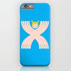 I´m a girl Slim Case iPhone 6s