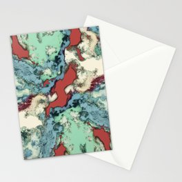 Composite Stationery Cards