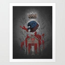 Hereditary Poster Art Print