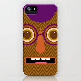 PumkinFrank iPhone Case