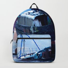 Shipwreck Backpack