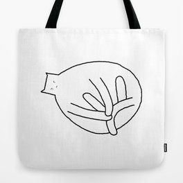 Cat 79 Tote Bag