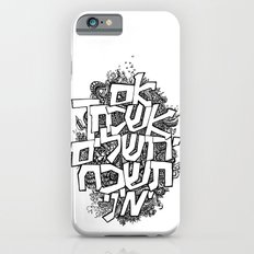 Psalm 137:5 If I Forget Slim Case iPhone 6s