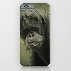 Orangutan  iPhone 6s Slim Case