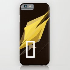 FUEL iPhone 6s Slim Case