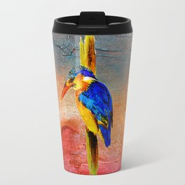 King Fischer Travel Mug