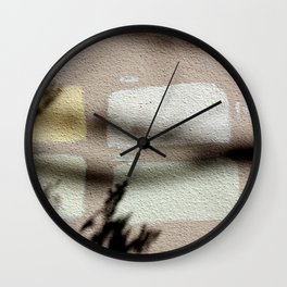 Testing One, Two... Wall Clock