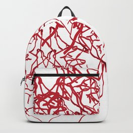 Heart of Hands Backpack
