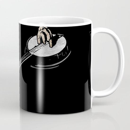 Skullboys' Banjo Blues Mug