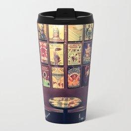 Wall Art Travel Mug