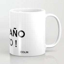 Me extraño tanto ! Coffee Mug