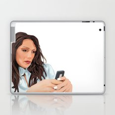 This is what we are doing most of the time.. Laptop & iPad Skin