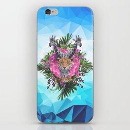 Selva19 iPhone Skin