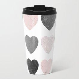 Full of love Travel Mug