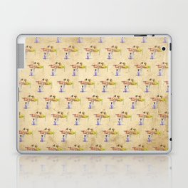 Industrial Clamp Laptop & iPad Skin
