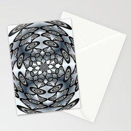 Zehk Mandala Stationery Cards
