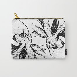 Cephalopod Carry-All Pouch