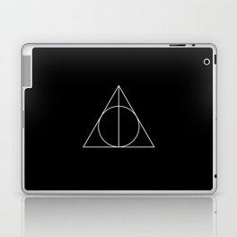 Geometry 02 Laptop & iPad Skin