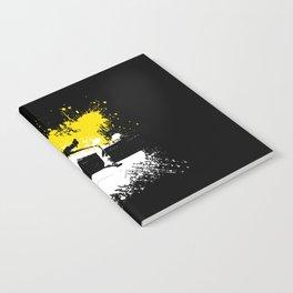 Queen Freddie Notebook
