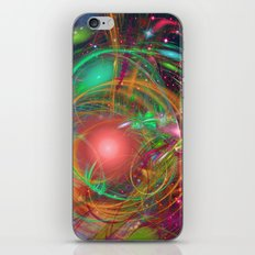 New Universe iPhone & iPod Skin