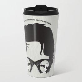 00Q Travel Mug
