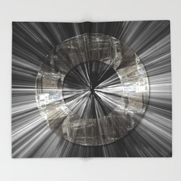 Lightyear Throw Blanket