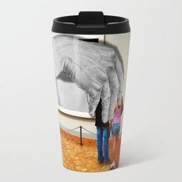 Escher's Revenge Travel Mug