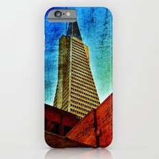 Trance America Slim Case iPhone 6s