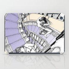 asc 692 - Book cover La Musardine iPad Case