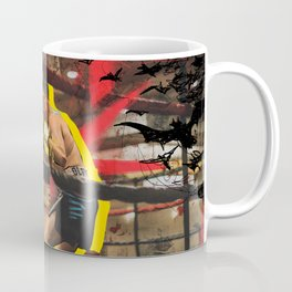 The Champ Coffee Mug