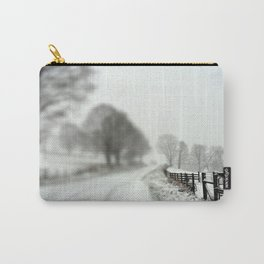 cold fence Carry-All Pouch