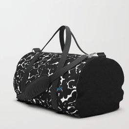 Hieroglyphs Duffle Bag