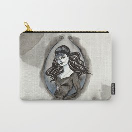 D is for Death Carry-All Pouch