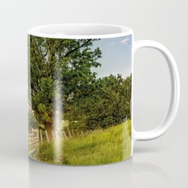 Pasture Coffee Mug