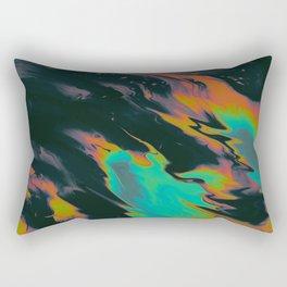 HOLD YOUR HAIR DEEP DEVOTION Rectangular Pillow