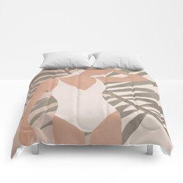 Summer Day Comforters