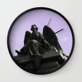 Recoleta Wall Clock