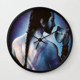 Vega Wall Clock