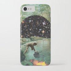 Forest dream iPhone 7 Slim Case