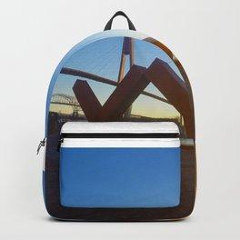 Big W Backpack