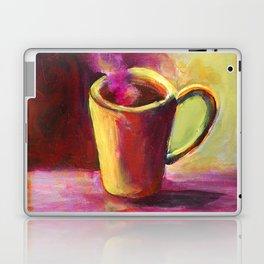 Coffee Cup Study No. 1 Laptop & iPad Skin