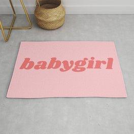 babygirl Rug