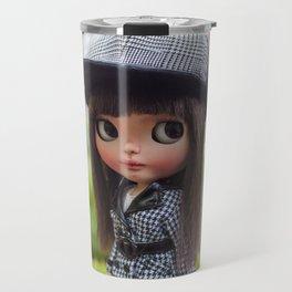 Aya at Kyoto Gardens Travel Mug
