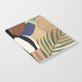 Tropical Girl 2 Notebook